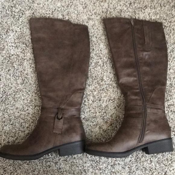 cd763ea508acc Baretraps Shoes | Oudrey Riding Boots | Poshmark